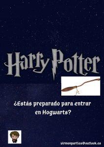 Harry Potter Party - Virmon Parties  Fiestas temáticas infantiles