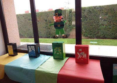 Color Party - Virmon Fiestas temáticas infantiles