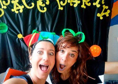Virmon Parties - Fiestas infantiles temáticas, talleres, extraescolares, días especiales, campamentos