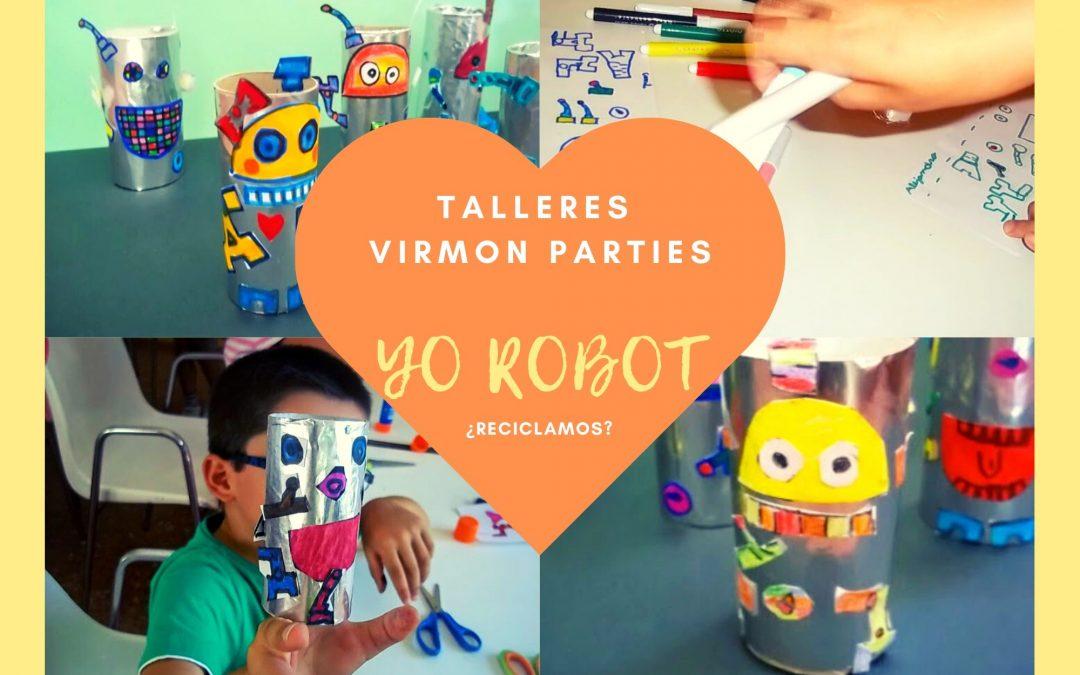Robot «WC»